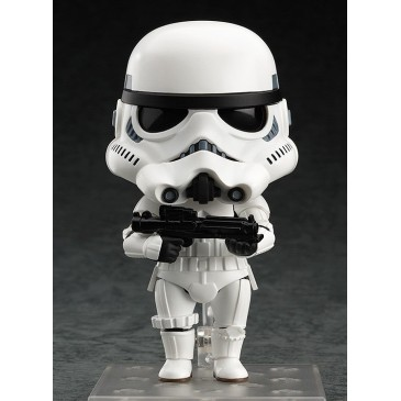 Nendoroid - Star Wars Episode 4: A New Hope Stormtrooper