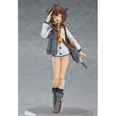 Figma - Kantai Collection -KanColle- Yukikaze