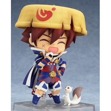 Nendoroid - Shiren the Wanderer 5+ Fortune Tower to Unmei no Dice