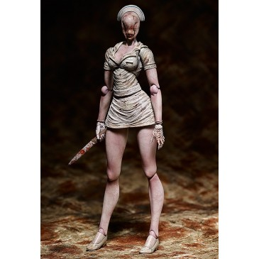 Figma - Silent Hill 2 - Bubble Head Nurse