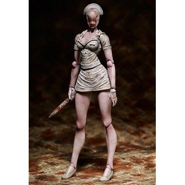 Figma - Silent Hill 2 - Bubble Head Nurse