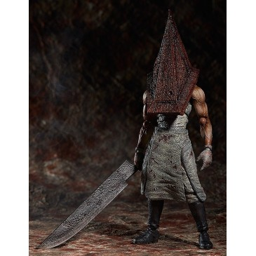 Figma - Silent Hill 2 - Red Pyramid Thing