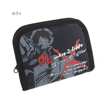 Wallet - One Piece / Luffy RF