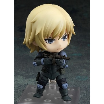 Nendoroid - Metal Gear Solid 2 -Sons of Liberty- Raiden MGS2 Ver.