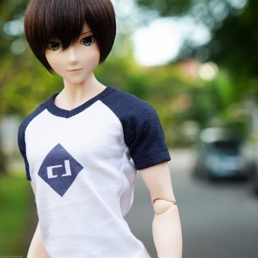 Smart Doll 005 - Eiji Seiun
