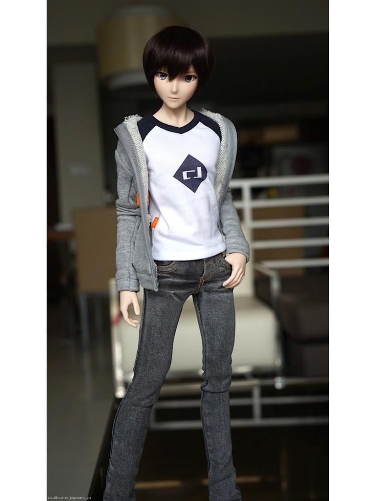 Smart Doll 005 Eiji Seiun Hobby Chan Anime Store