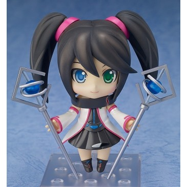 Nendoroid - Hi sCoool! SeHa Girls Sega Saturn