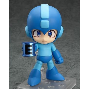 Nendoroid - Mega Man