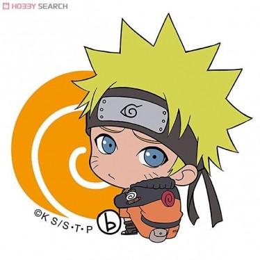 """""""Naruto Shippuden"""" Bocchi-kun Acrylic Charm Uzumaki Naruto"""