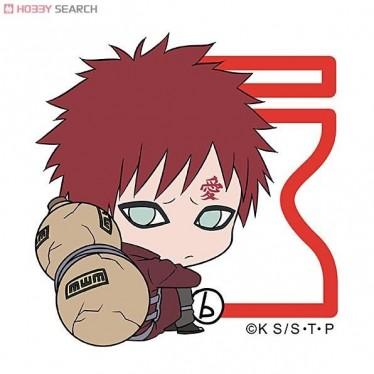 """Naruto Shippuden"" Bocchi-kun Acrylic Charm Gaara"