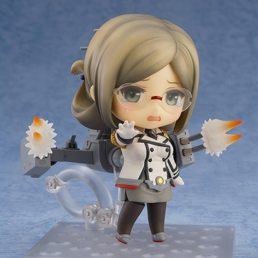 """Nendoroid """"Kantai Collection -KanColle-"""" Katori"""