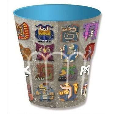 Monster Hunter X Melamine Cup: Monster Icon