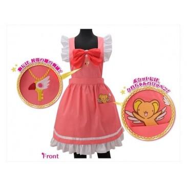 Cardcaptor Sakura - Costume Style Apron