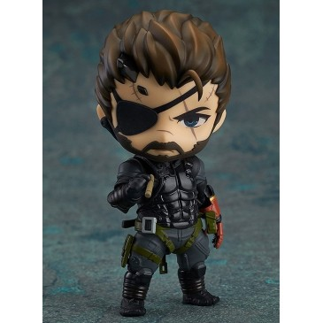 Nendoroid - Metal Gear Solid V The Phantom Pain Venom Snake