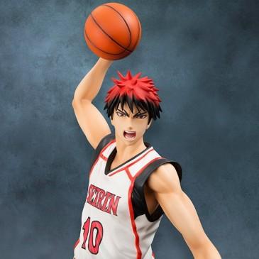 Kuroko no Basket - Kagami Taiga - Kuroko no Basket Figure Series (MegaHouse)