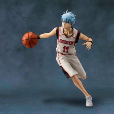 Kuroko no Basket - Kuroko Tetsuya - Kuroko no Basket Figure Series (MegaHouse)