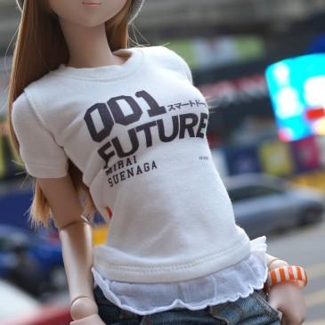 Culture Japan - Mirai 001 Shirt