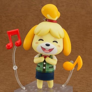 Tobidase Doubutsu no Mori - Shizue - Nendoroid 327 (Good Smile Company)