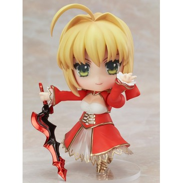 Fate/EXTRA - Saber EXTRA - Nendoroid 358 (Good Smile Company)