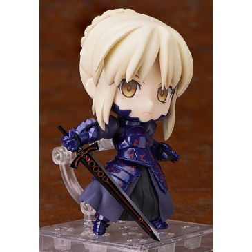 Fate/Stay Night - Saber Alter - Nendoroid 363 (Good Smile Company)