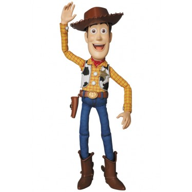 Toy Story - Woody - Ultimate Woody - 1/1 - 20th Anniversary (Medicom Toy)