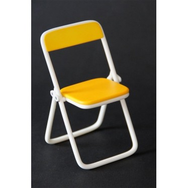 Jerry Works - Folding chair - Orange