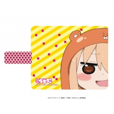 Book Type Multi Size Case - Umaru-chan