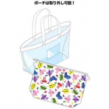 Osomatsu-san - Clear Tote Bag