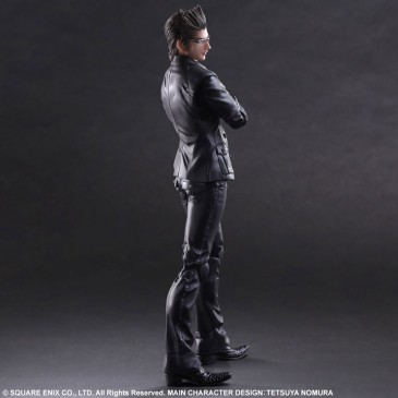Final Fantasy XV - Play Arts Kai Ignis