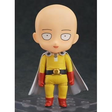 "Nendoroid ""One-Punch Man"" Saitama"