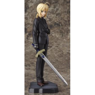 Fate/Zero - Saber - 1/8 - Zero ver., Refined (Max Factory)