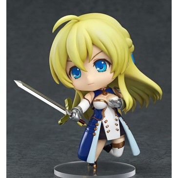 Nendoroid - Nobunaga the Fool Jeanne Kaguya d'Arc 433