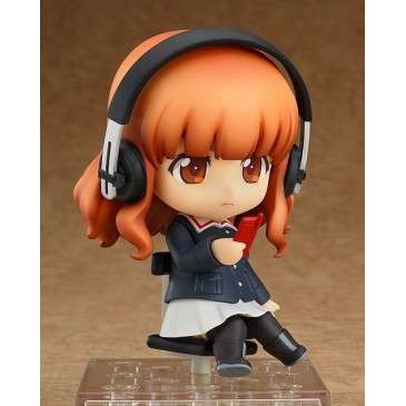 "Nendoroid ""GIRLS and PANZER"" Takebe Saori"