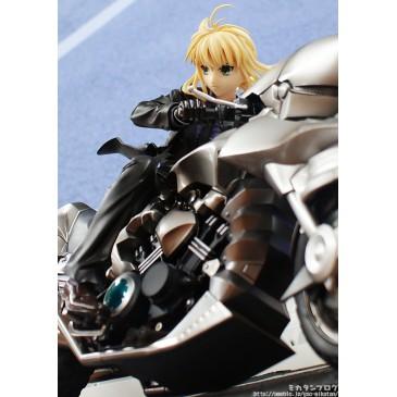 Fate/Zero - Saber - 1/8 - Motored Cuirassier (Good Smile Company)