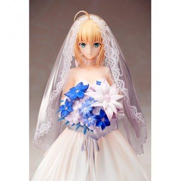 Fate/Stay Night - TYPE MOON -10th Anniversary- - Saber - 1/7 - 10th Royal Dress ver.