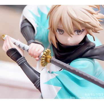 Fate/Grand Order - Sakura Saber - 1/7 (Aquamarine, Good Smile Company)