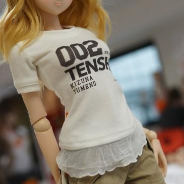 Culture Japan - Kizuna 002 Shirt