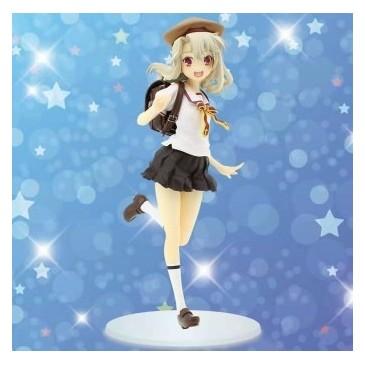 """Fate/kaleid liner Prisma Illya 2wei!"" Kaleido Figure -Illya-"