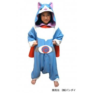"""Character Kigurumi """"Youkai Watch"""" Fuyunyan Kids 130cm BAN-017H"""