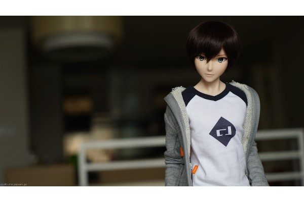 Qatar as Top 3 Best Selling for Smart Doll Eiji!