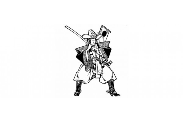 Cowboys & Samurai - A Blog Series